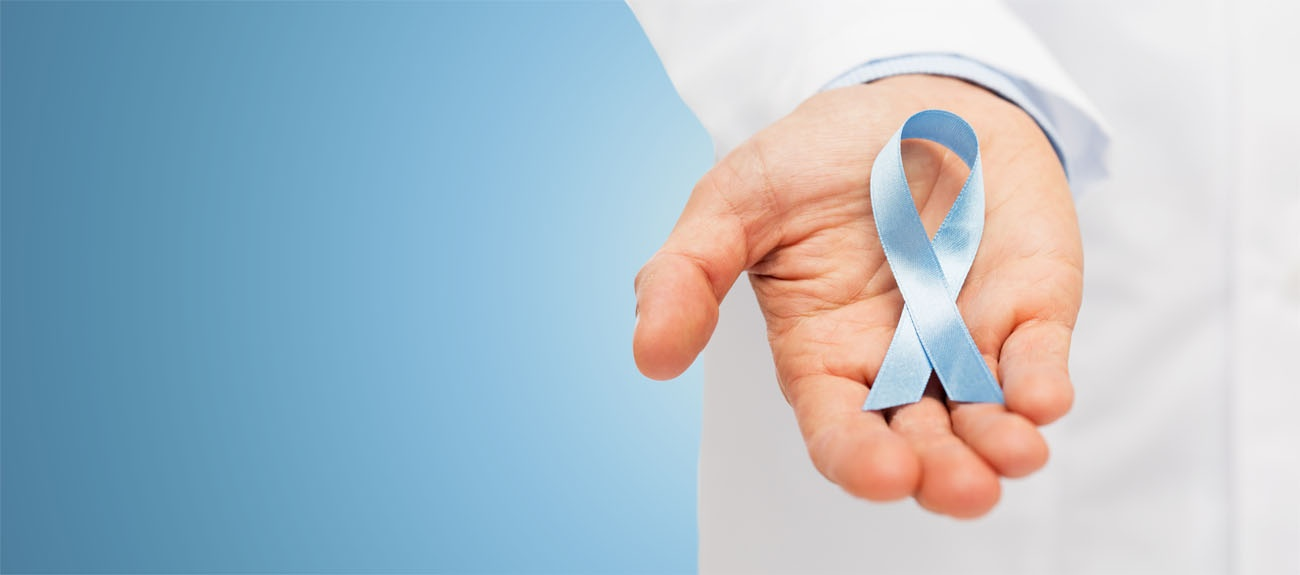 minimally invasive prostate cancer